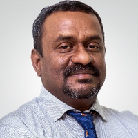Dr. Antony Robert Charles post thumbnail